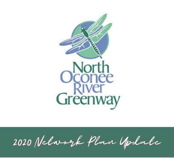 greenway logo - greenway network plan update