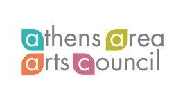 Athens Area Arts Council logo