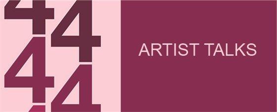 44th Juried Exhibition Artist Talks