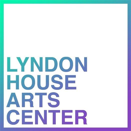 Lyndon House Arts Center logo