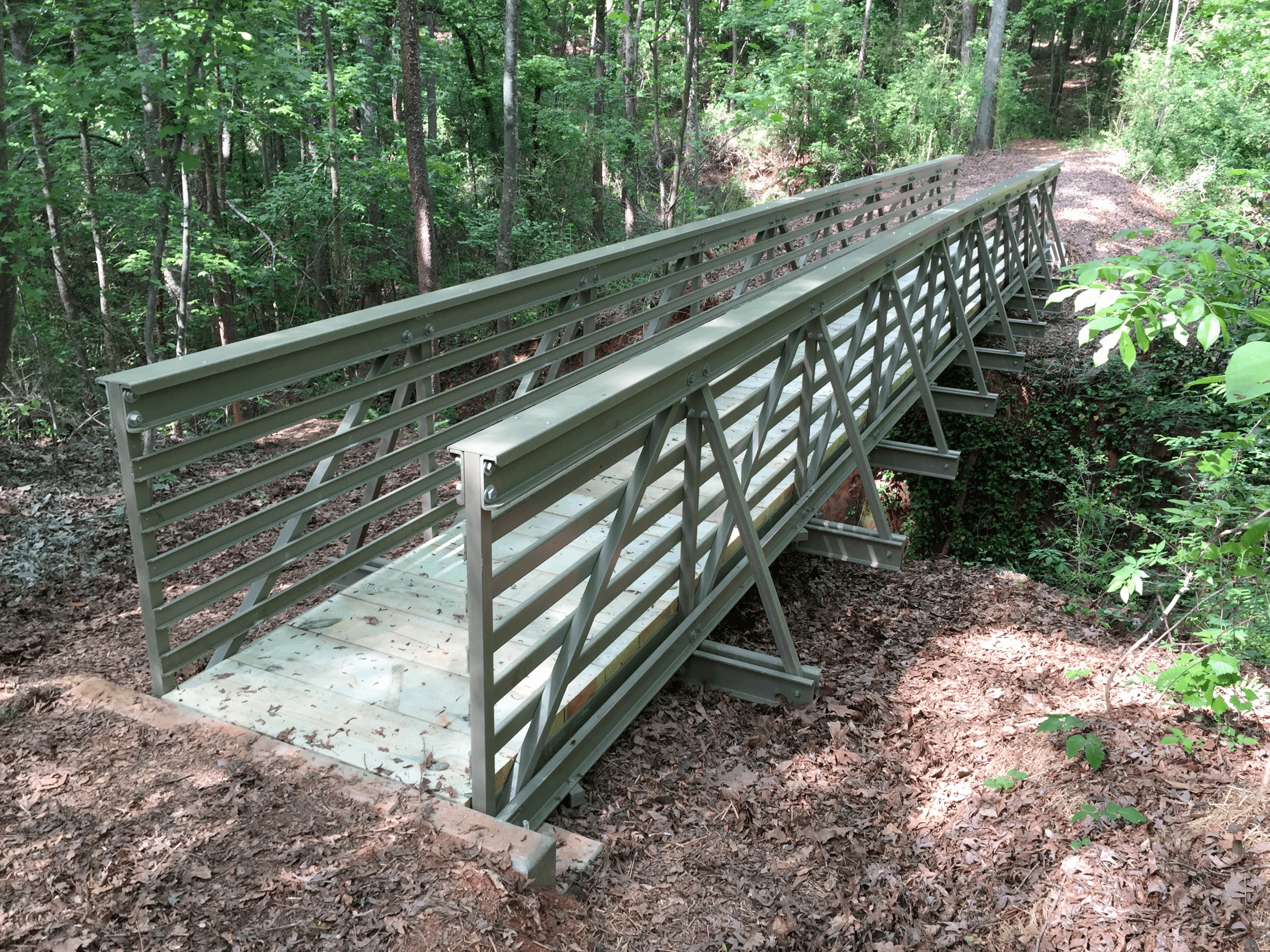 Birchmore Trail Bridge
