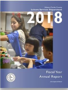 Annual Cover