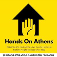 Hands On Athens logo