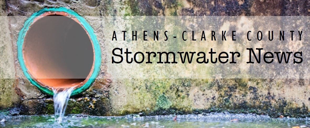 Updated Stormwater Newsletter Header Image