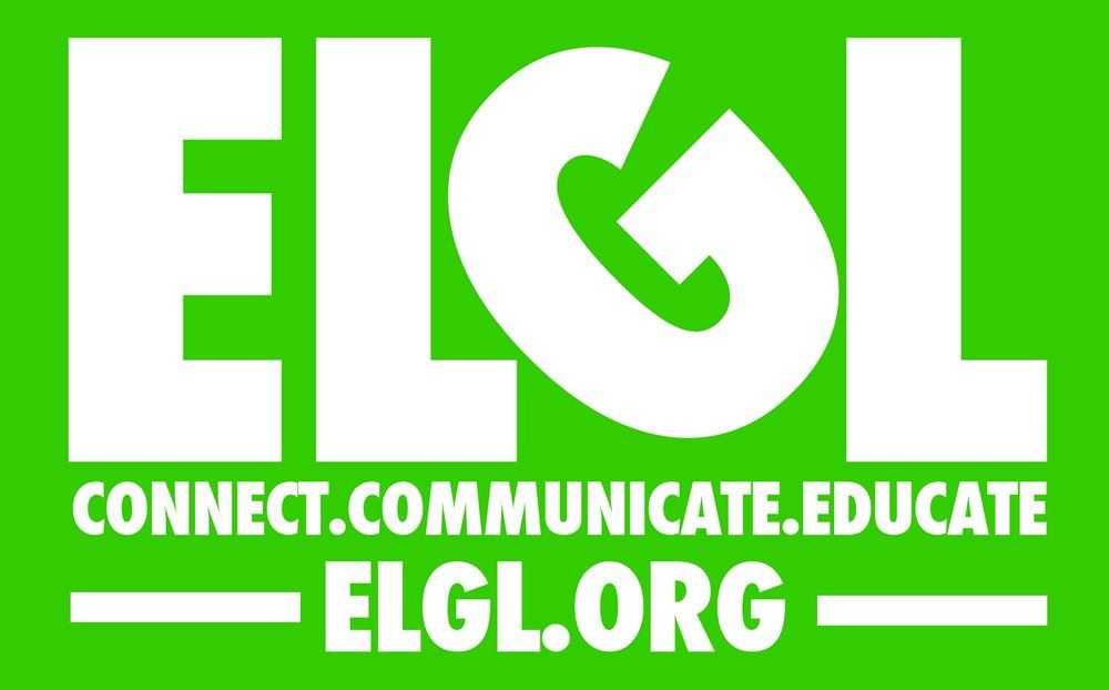 elgl logo connect.communicate.educate