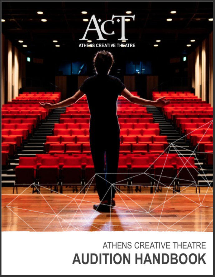 ACT Audition Handbook