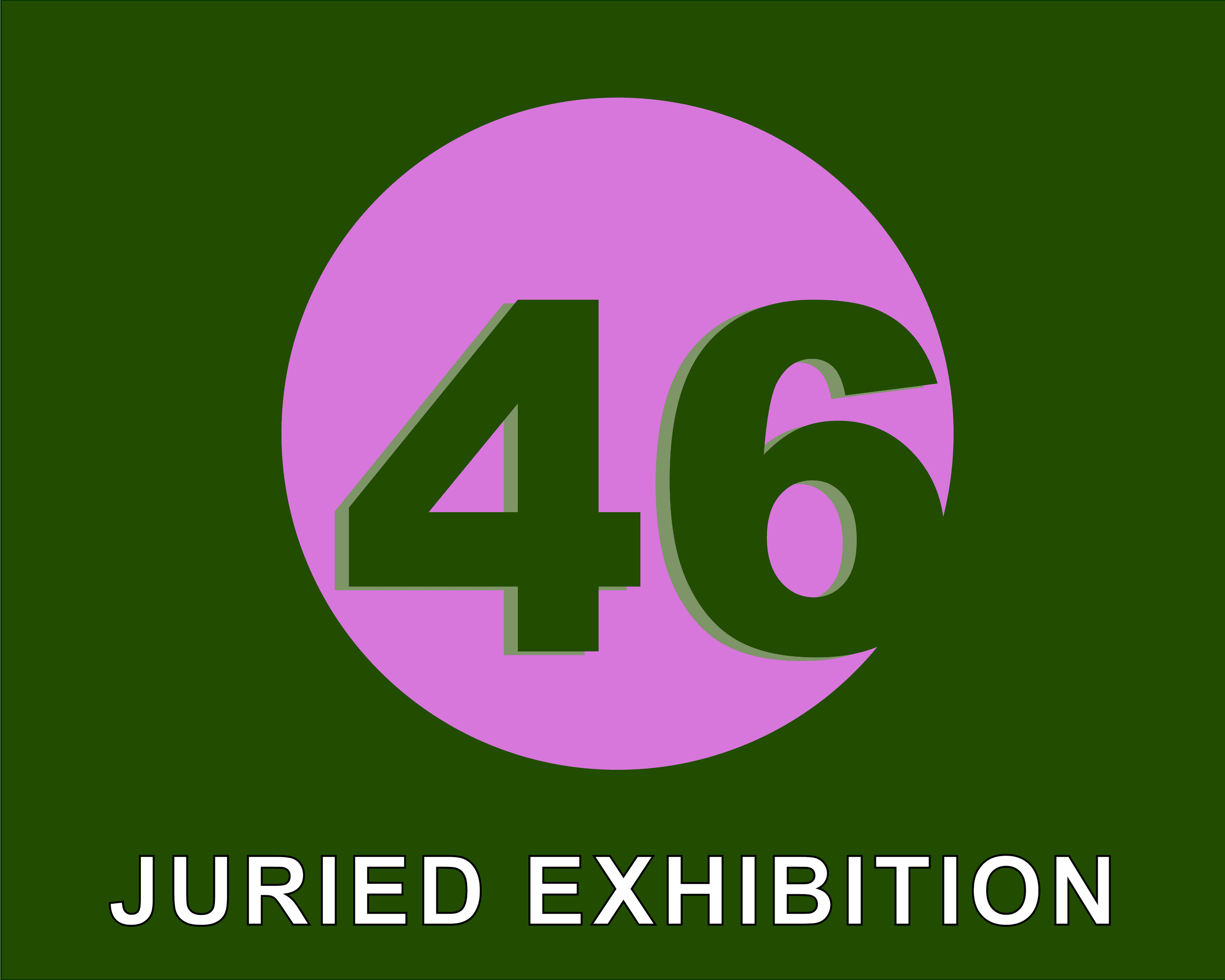 Juried Exhibition 46