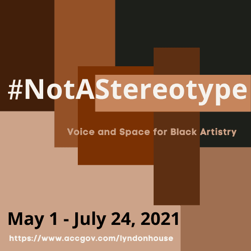 NotAStereotype  Exhibition