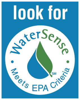 WaterSense Look for