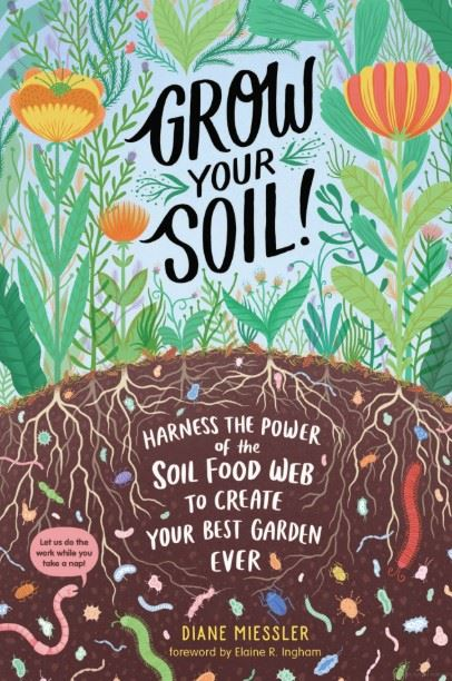 Grow Your Soil 2020 Opens in new window