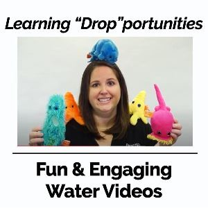 Fun Water Videos Opens in new window