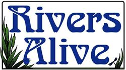Rivers Alive Logo