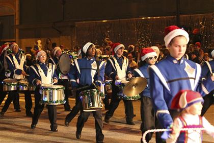 2012 Parade of Lights